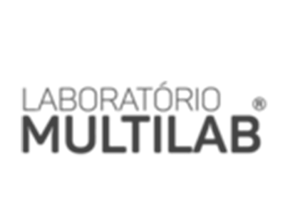 logo laboratorio multilab
